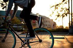 i need a bikee