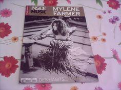 Inside of music hors série Mylène Farmer des Habits et moi