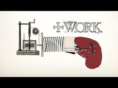 How does work...work? | In this Lesson, Peter Bohacek explores the interplay of each concept when applied to two common objects—a lightbulb and a grandfather clock.