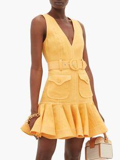 Vestidos Safari, Classy Outfits, Cute Outfits, Safari Dress, Look Fashion, Fashion Design, Short Dresses, Summer Dresses, Poplin Dress