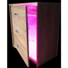 The stealth grow dressers retails at Dealzer.com for $895. Call 888-HYDRO-81 to see more hydroponic grow boxes and grow tents.