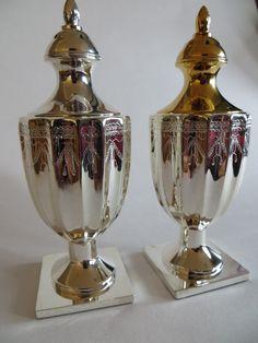 247 Best Silver Shakers Images Salt Pepper Shakers Salt Pepper