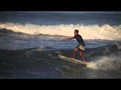 Wave House - серф кемп на Бали 365 дней в году