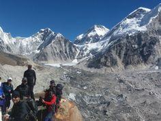 Everest High pass tr