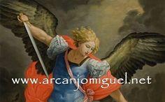 Oração para quebrar toda a magia e enfraquecer as forças satânicas,Oraçoes de São Miguel Arcanjo, Saint Michael the Archangel - San Michele Arcangelo