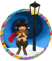 The Lion, The Witch and the Wardrobe Adventure Theatre, Glen Echo, MD December 2-31