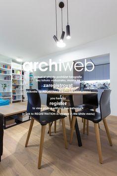 archiweb.cz - Rekonštrukcia bytu Ružinov