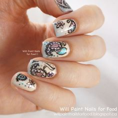 Year in Review: The Best of Will Paint Nails for Food for 2013
