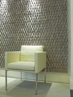 Felt Wall Coverings by Anne Kyyro Quinn