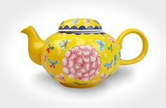 Gypsy teapot at T2.