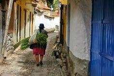 Viaggi con ricordi: PERU': atmosfere Inca...