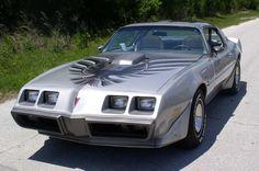1979 Pontiac TransAm..... I'd love to have it.