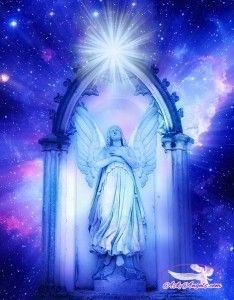 5 Ways to Ask For Help from Angels