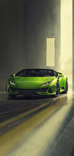 Sports Cars Lamborghini, Lamborghini Huracan, Lamborghini Diablo, Ferrari, Green Lamborghini, Cool Sports Cars, Sport Cars, Cool Cars, Best Luxury Cars