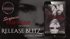 A Wonderful World of Words: 🖤 NOW LIVE ➺ SURPRISE VALENTINE by Aleisha Maree ...