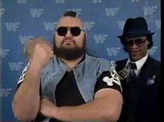 Can you help out One Man Gang? He's gettin' the shaft from the insurance company...https://www.gofundme.com/2lbn0us