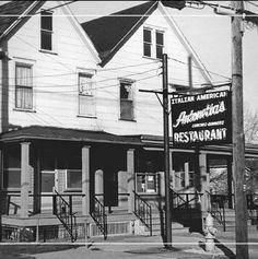Antonetta's, Jay St, Rochester, NY