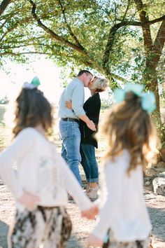 FULLER FAMILY  Photo By Becca Lea Photography