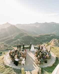 simple mountain wedding ceremony ideas [caption id= Wedding Ceremony Ideas, Unique Wedding Venues, Wedding Decor, Wedding Souvenir, Nautical Wedding, Wedding Favors, Unique Weddings, Vineyard Wedding Venues, Tuscany Wedding Venue