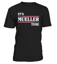 Support Robert Mueller as he takes on Trump during the investigation. Mueller time, Impeachment time!   Original distressed Mueller v. Trump and Russia tee, Resist and Impeach Trump.
