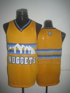 http://www.xjersey.com/nuggets-blank-yellow-new-revolution-30-jerseys.html Only$34.00 #NUGGETS BLANK YELLOW NEW REVOLUTION 30 JERSEYS Free Shipping!