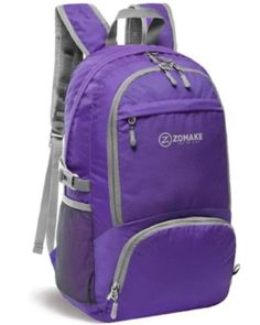 Close To Of Customers Give The Zomake Ultra Lightweight Backpack A Rating Of Stars From A Possible This Is A Remarkable Score And One We Agree With. Lightweight Backpack, Cool Backpacks, Stars, Amazing, Backpacks, Sterne, Star