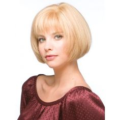 Chin-Length Bob with Bangs | Posts related to Delicate Bob Hairstyle With Bangs 2013