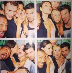 253746c2435a The Originals Cast  Charles Michael Davis