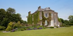 irish country house images | Welcome to Burtown, an artists' garden in Kildare open to the public ...