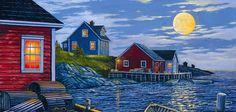 Dave Hoddinott Newfoundland