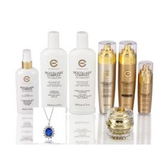 Elizabeth Grant Skincare Products #BestComboEver
