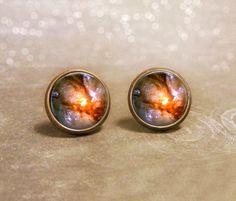 Sunset Galaxy Earrings  Copper Earrings. Post by Lizabettas, $12.00 ; waaaaaaaaaaaaaaaaaaaaaaaaaaaaaaaaaaaaaaaanttttiii!!