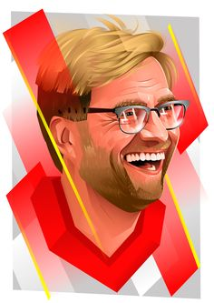 Tawa canda Klopp Juergen Klopp, Uefa Super Cup, Something In The Way, Mohamed Salah, European Cup, You'll Never Walk Alone, Liverpool Fc, Best Artist, Mixtape