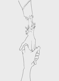 .Hand to hand