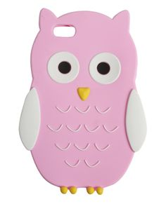Flat Owl Phone Case from Wet Seal Owl Phone Cases, Ipod 5 Cases, Phone Covers, Iphone Cases, Cute Wallpapers, Phone Wallpapers, Pink Owl, Cute Cases, Fun Challenges