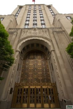 Times Star Building, Cincinnati, Ohio