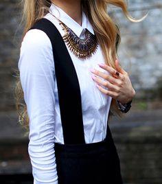 @Alexandra M What Wear - Sandra Hagelstam of 5 Inch and Up