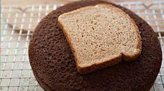 Tartsa sütemény nedves azáltal, hogy egy darab kenyeret a tetejére egy éjszakán át.   Community Post: 35 Clever Food Hacks That Will Change Your Life