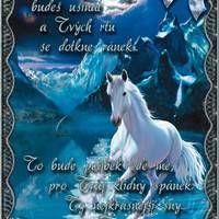 Krásné snění obraz #8185 - Obrázky, citáty a animace Horses, Horse