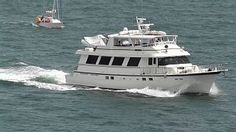 Fort Lauderdale Yacht Rental: 77' Luxury Yacht Across From The Beach In Fort Lauderdale | HomeAway
