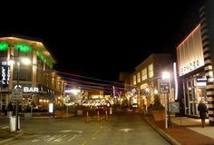 Legacy Place in #Dedham, Mass., combines the look of a downtown with a modern open air shopping center. So what attractive New England downtown is this? Well, it isn't actually a downtown, it's Legacy Place in #Dedham, Mass. Legacy Place bridges the look of a traditional downtown with a modern open air shopping mall. Here's more on Legacy Place: http://www.visitingnewengland.com/Legacy-Place-Shopping-Dedham-MA.html