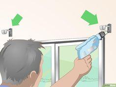 How to Make Beaded Curtains: 14 Steps (with Pictures) - wikiHow Beaded Curtains Doorway, Doorway Curtain, Curtain Lights, Diy Curtains, Bead Curtains, Curtain Rods, Boho Glam Home, Hippie Home Decor, Gothic Home Decor