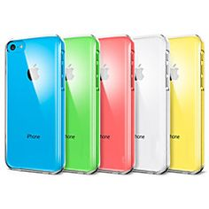 couverture graphique pour iphone 5c (transparent)