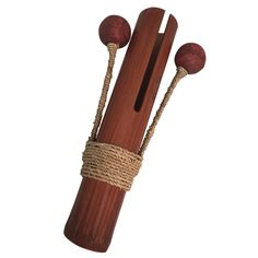 Papoose - wooden music play for kids from thesmallfolk.com - for your all natural little learner