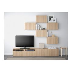 Ordinary Modern Style Living Room Part 5 - IKEA Besta Living Room ...