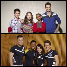 #LabRats has been an amazing show and it was awesome to watch Adam, Bree, Chase, and Leo grow and develop throughout the seasons. I'm so proud of the cast for an amazing finale and I can't wait until Elite Force comes out! Lab Rats will always be one of my favorite shows!! <3