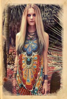 Camilla Boho Fashion- if you like it, this is great site to view some at:  apartmentf15