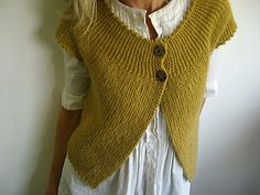 Moussaillon~free knit pattern