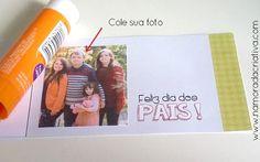 DIY CARTÃO DIA DOS PAIS - BLOG NAMORADA CRIATIVA - 06