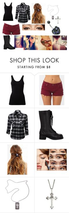 """""""Untitled #803"""" by samantha-myers-2 ❤ liked on Polyvore featuring Theory, Billabong, Jil Sander Navy, Benefit, Christian Dior and King Baby Studio"""